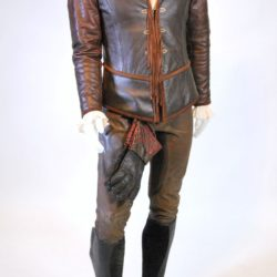 Once Upon a Time: Price Charming's Signature Costume